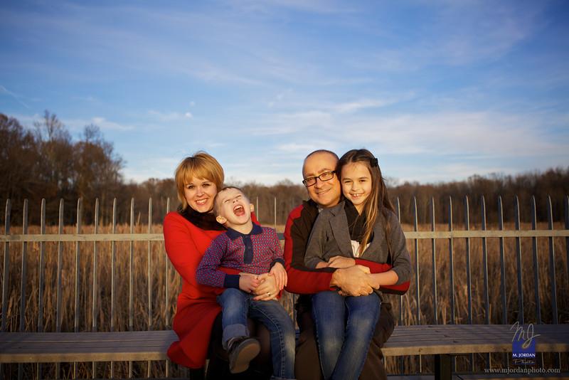 Zawidzki Family | Alexandria, VA
