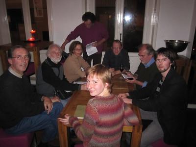 Leaving TTG December 2010