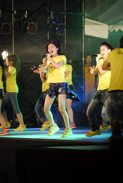 SKE-24hr TV 2010