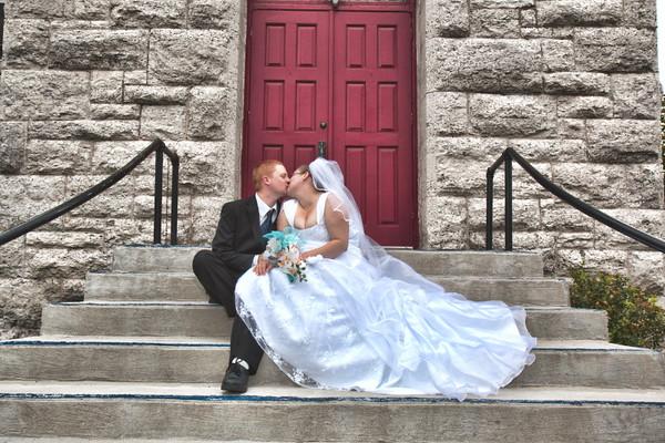 Kevin and Jennifer Tweed Ontario