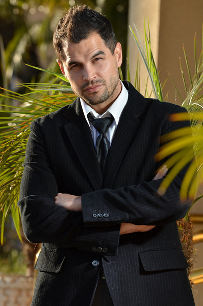 Leo Vargas