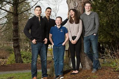 Davies Family - BLOOPERS