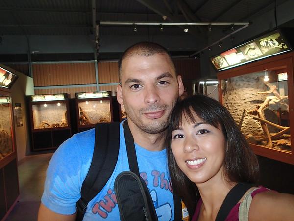 Costa Rica InBioParque 10.06.12