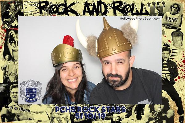 PCHS Rock Stars