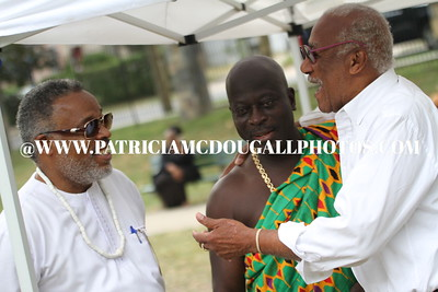 2015 Thirst4water 2nd Annual Festival of African & Caribbean Cultures