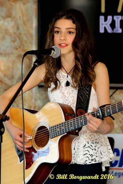 Hailey Benedict - Global Country Concert 2016 423