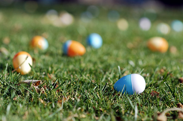 Camarillo Easter Egg Hunt