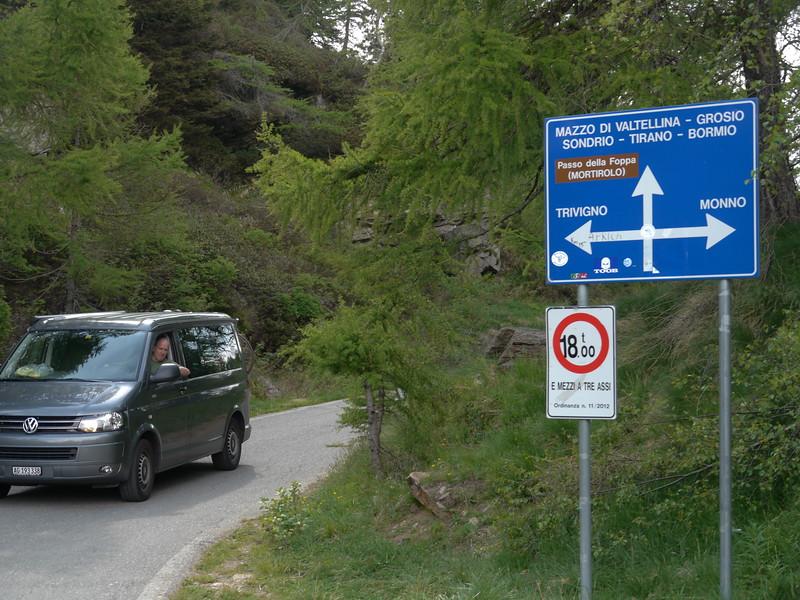 @RobAng 2015 / Passo della Foppa (Montirolo) / Piazzi di Dentro, Mazzo Di Valtellina, Lombardia, ITA, Italien, 1865 m ü/M, 04.06.2015 16:53:49