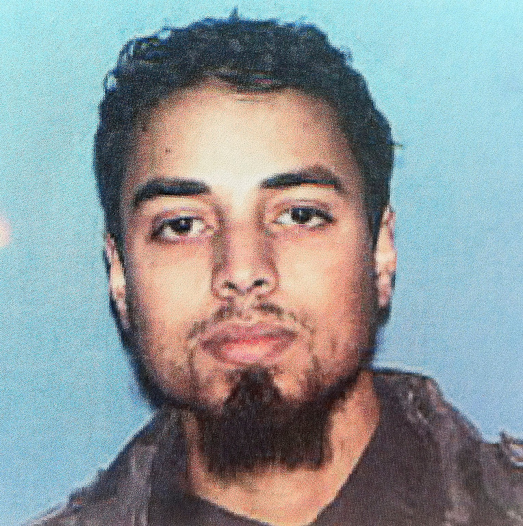 . This undated Massachusetts driver license photo obtained by WBZ-TV in Boston shows Rezwan Ferdaus of Ashland, Mass., arrested Wednesday, September 28, 2011 in Framingham, Mass. He was charged Wednesday in federal court in Worcester, Mass., with plotting to blow up the Pentagon and the U.S. Capitol using remote-controlled airplanes filled with explosives.  (AP Photo/Courtesy WBZ-TV, Boston)