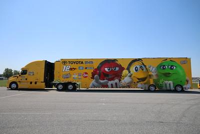 05-03-18 Dover-NASCAR Haulers