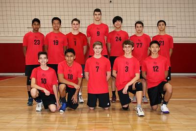 16 Tsunami Team