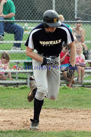 2012 Norwalk Truckers Baseball