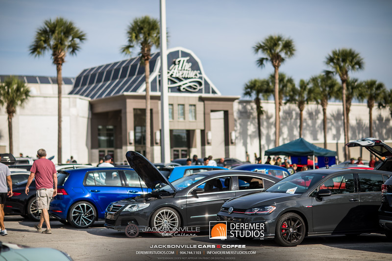 2019 05 Jacksonville Cars and Coffee 057A - Deremer Studios LLC