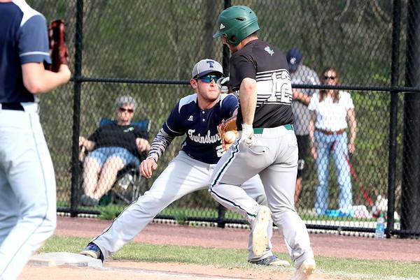 Baseball - Twinsburg v Nordonia