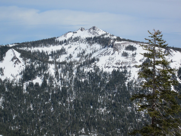ELLIS PEAK: MAY 30, 2010