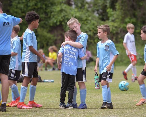 2011 Boys CESA 2021 Finals
