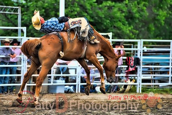 2011-06-02 Montgomery Rodeo