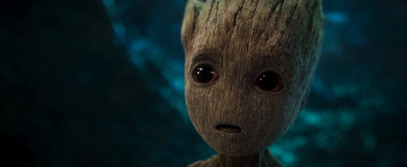 Rocket and Groot star in the cutest video by Marvel and Funko with BAIT N SWITCH