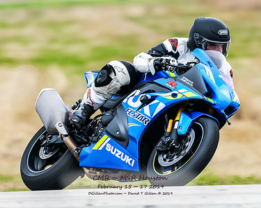 2019 Track Day / Trainee Samples