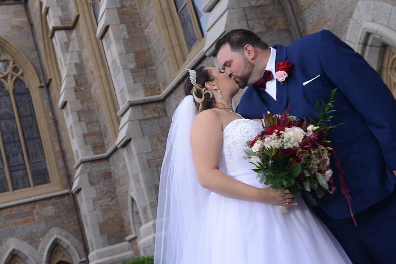Nelida and Tom Sonia - September 22nd 2018