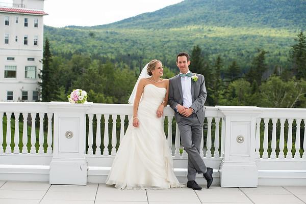 Brenda and Dave's Wedding