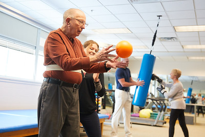 2020 UWL Physical Therapy EXPAND program