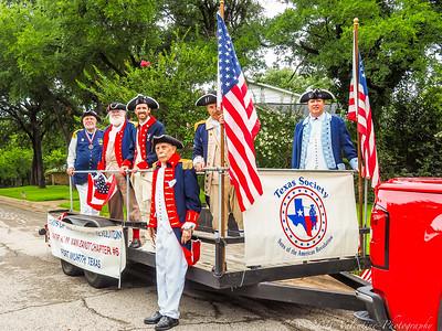 July 4th Parade 07-04-16