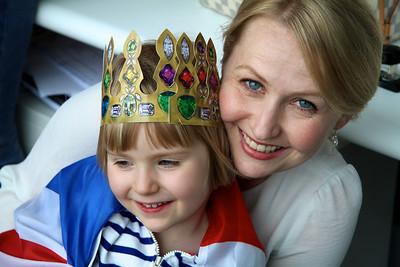 Queen's Diamond Jubilee Pageant