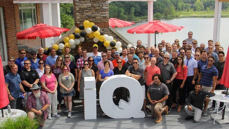 Sonopet iQ launch R&D celebration in Kalamazoo.jpg