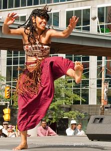 Aya Dance Collective
