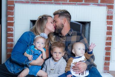 11-28-20 Adam Family Pictures