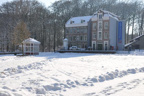 20130210 Winters Openluchtmuseum Arnhem