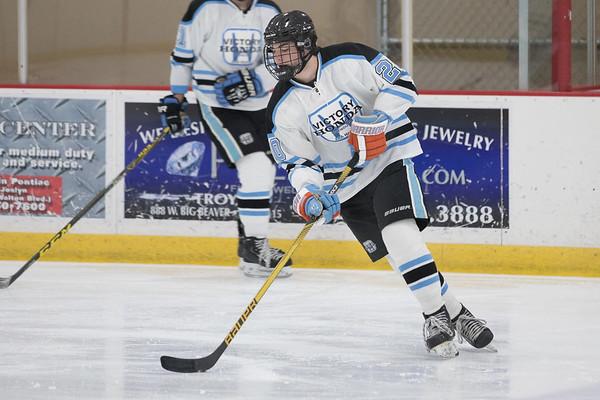 Dillon Monte Hockey