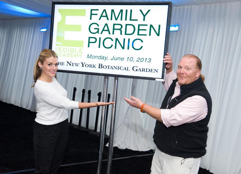 NYBG Family Picnic 2013