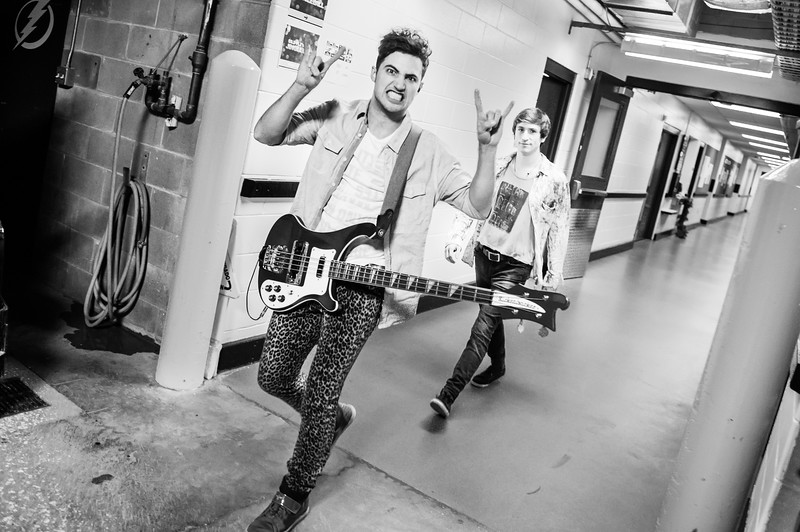 Walk The Moon / 2012