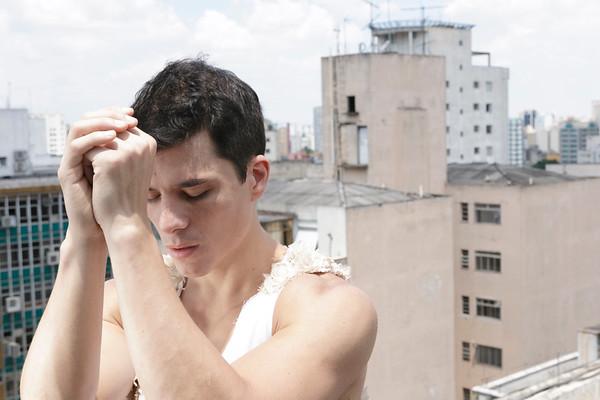 Rodrigo Vellozo - Tragico