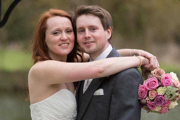 Norfolk & Suffolk Wedding Photographer.