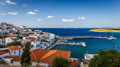 Misc Greek Islands