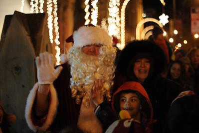 Christmas Festival - Dec. 6, 2013