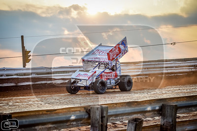 WoO Morgan Cup Night 2 | Williams Grove Speedway