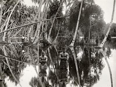 Buada Lagoon 1920
