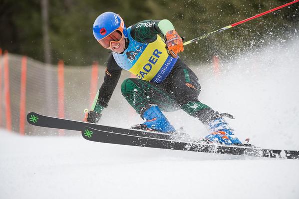 USCSA Ski Racing