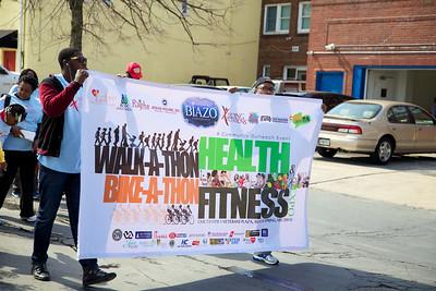 Health & Fitness Fair - 04.20.2014