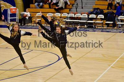 Dance BB vs. TVHS