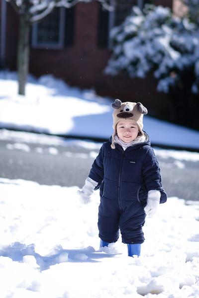 2017_12_09 Snow Day