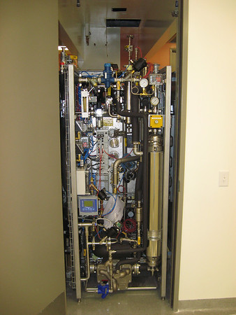 2010 Autoclave Install B56