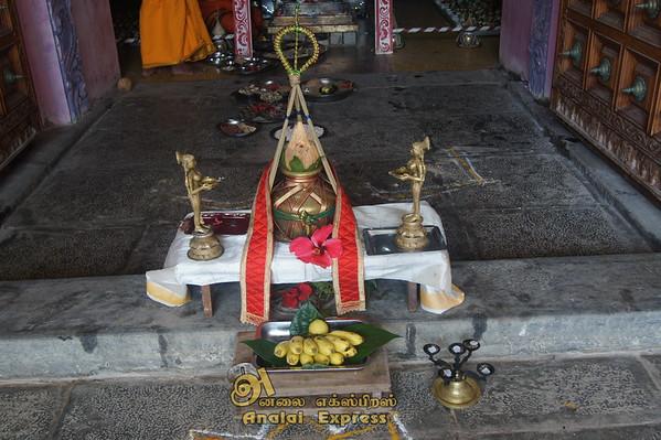 அனலைதீவு ஐயனார் திருக்கோவில் மகரஜோதி-2018