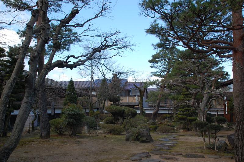 Takayama Jinya (Historical Government House)
