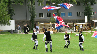 2014 - Ringsted Medieval Festival