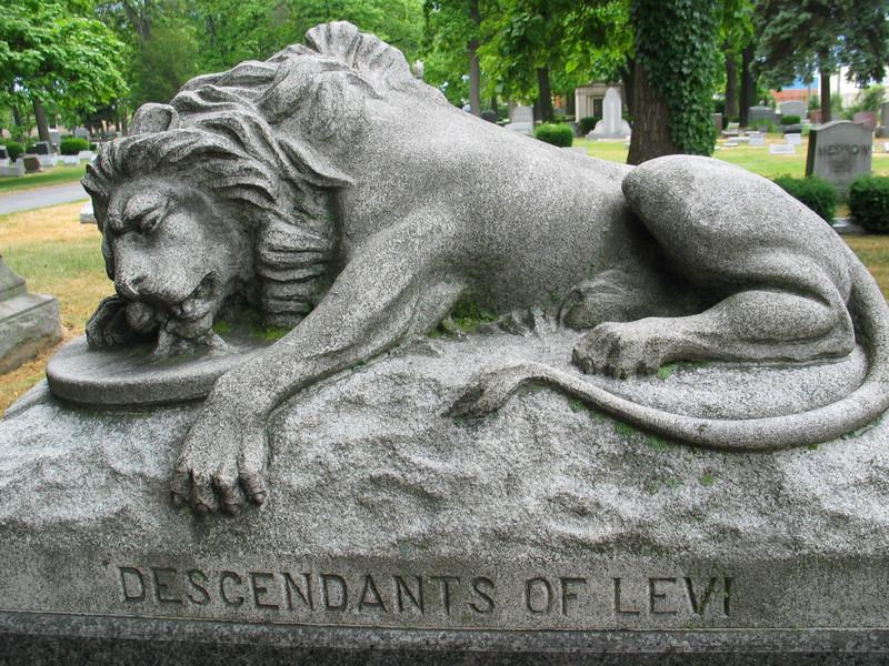 P. Eichenbaum (Descendants of Levi)